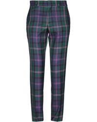 Bally Pantalon - Vert
