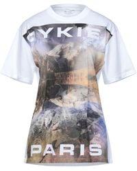 Sonia Rykiel T-shirt - White