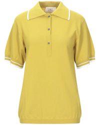 Ports 1961 Jumper - Yellow