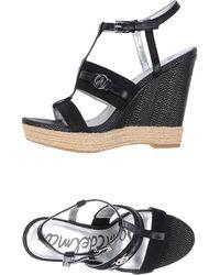 Sam Edelman Sandals - Black