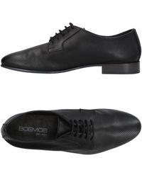 Boemos - Chaussures à lacets - Lyst