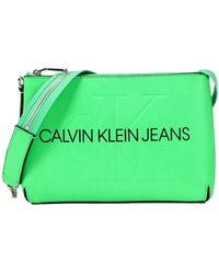 Calvin Klein Handbag - Green