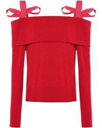 ADEAM Sweater - Red