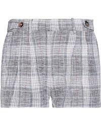 Suncoo Shorts - Blanco