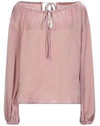 Glamorous Blouse - Pink