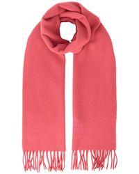 Vivienne Westwood Scarf - Pink