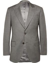 Gieves & Hawkes Blazer - Grey