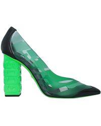 Gcds Court Shoes - Green