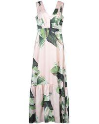 Guess Long Dress - Pink