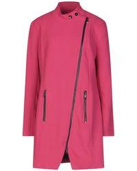 Guess Coat - Pink