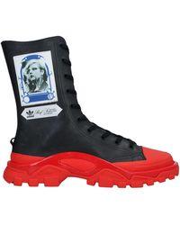 adidas By Raf Simons Sneakers - Noir