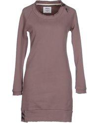 Rebello - Short Dress - Lyst