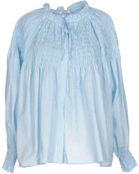 Brigitte Bardot - Shirt - Lyst