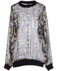 Emma Cook - Blouse - Lyst