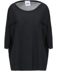 Jijil Sweater - Black
