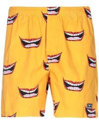 Obey - Bermuda Shorts - Lyst