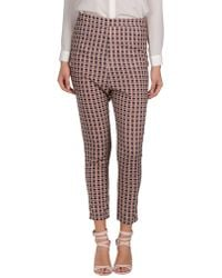 Doralice | Casual Pants | Lyst