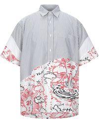 Stella McCartney Shirt - Grey