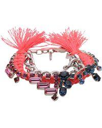 Joomi Lim Bracelet - Multicolor