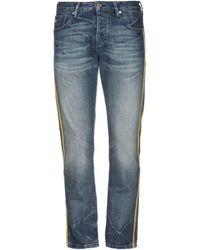 Scotch & Soda - Pantaloni jeans - Lyst