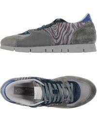 Soya Fish Low Sneakers & Tennisschuhe - Grau