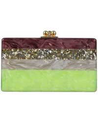 Edie Parker Handbag - Green