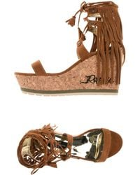 Replay - Sandals - Lyst