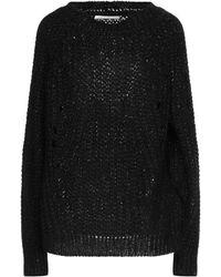 GAUDI Pullover - Negro