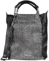 Blugirl Blumarine Cross-body Bag - Black
