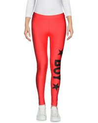 BOY London - Leggings - Lyst