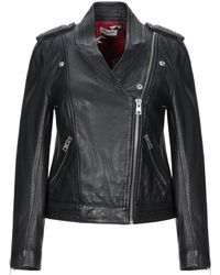 Zadig & Voltaire Jacket - Black