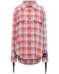 COOL T.M Shirt - Red