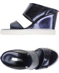 Casadei | Sandals | Lyst