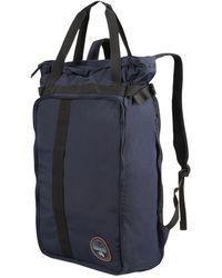 Napapijri Backpacks & Fanny Packs - Blue