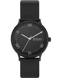 Skagen Wrist Watch - Black