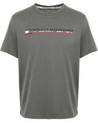 Tommy Sport - T-shirt - Lyst