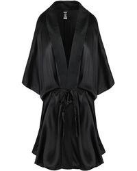 Calvin Klein - Dressing Gown - Lyst
