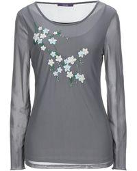 Laure'l T-shirt - Grey