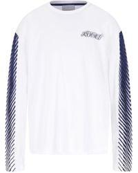 Koche Camiseta - Blanco