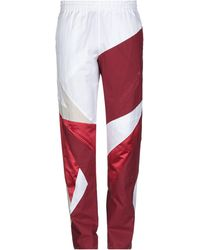 Cottweiler Trousers - Red