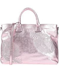 Gianni Chiarini Handbag - Pink