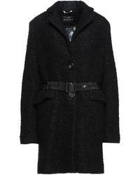Mason's Coat - Black