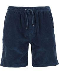 Quiksilver Shorts - Blue