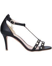 Trussardi Sandals - Black