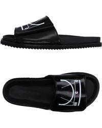 McQ - Sandals - Lyst