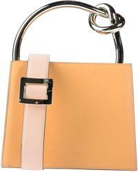 Benedetta Bruzziches Handbag - Multicolor