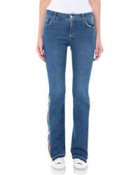 Shirtaporter Pantaloni jeans - Blu