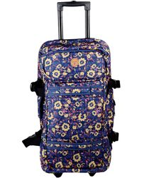 Billabong Wheeled Luggage - Blue