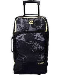 Billabong Wheeled Luggage - Black