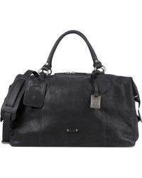 Frye - Travel & Duffel Bag - Lyst